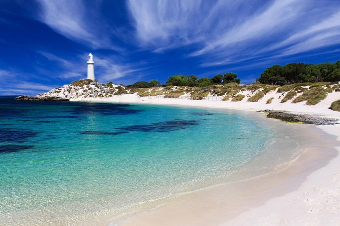 Rottnest Island Grand Tour Including Lunch and Historical Train Ride - Accommodation Yamba