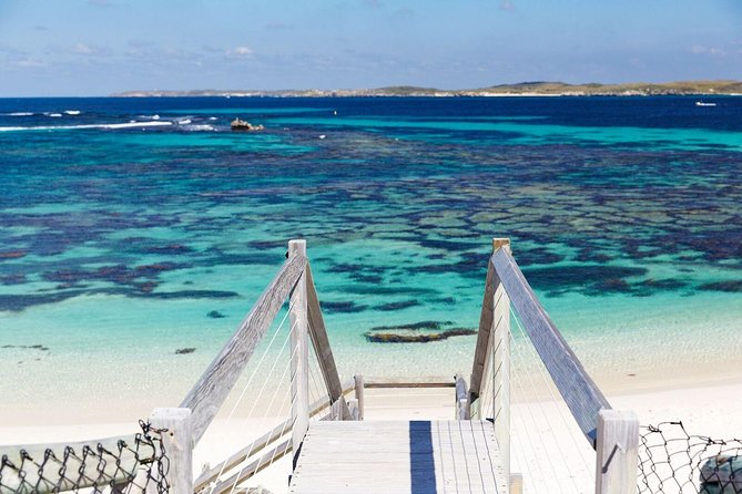 Rottnest Island All-Inclusive Grand Island Tour From Perth - Accommodation Yamba