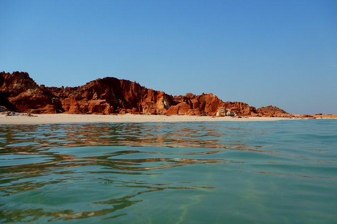 Explore Cape Leveque and Aboriginal Communities from Broome with Optional Scenic Flight - Accommodation Yamba