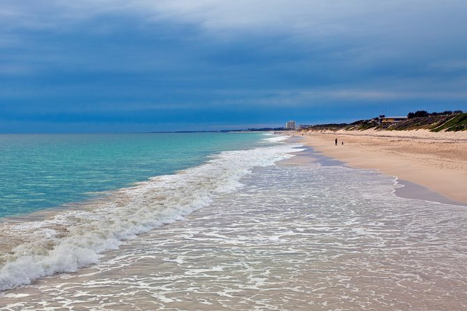 Pinnacles Day Trip Including Yanchep Cave Cervantes and Scarborough Beach - Accommodation Yamba