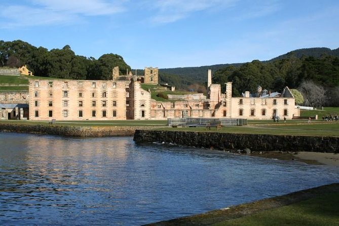 Small-Group Tasmania Convict Trail and Port Arthur Day Trip from Hobart - Accommodation Yamba