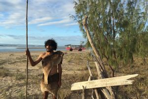 Goolimbil Walkabout Indigenous Experience in the Town of 1770 - Accommodation Yamba