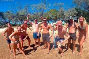1770 CASTAWAY SURVIVOR 4 Day 3 Night Island Adventure Tour - Accommodation Yamba