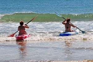1770 Castaway Day Trips - Accommodation Yamba