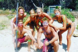 1770 CASTAWAY SURVIVOR 3 Day 2 Night Island Adventure Tour - Accommodation Yamba
