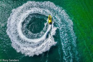 Noosa Oceanrider - Thrill Ride - Accommodation Yamba