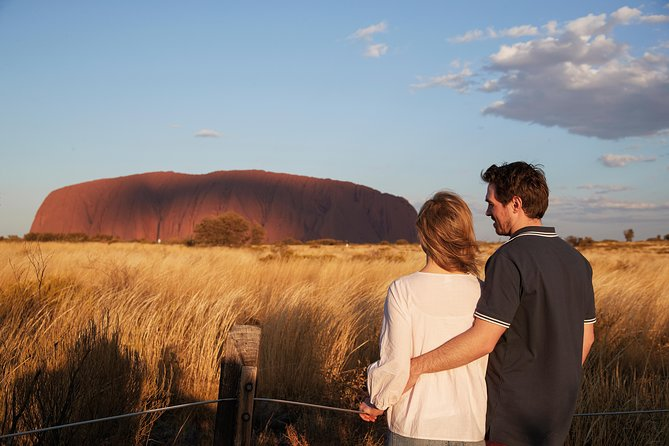 Uluru Ayers Rock Outback Barbecue Dinner and Star Tour - Accommodation Yamba