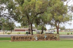 Barmera Playspace - Accommodation Yamba