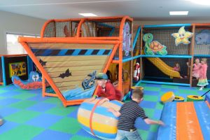 BIG4 Port Fairy Holiday Park Monkeys and Mermaids Indoor Play Centre - Accommodation Yamba