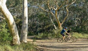 Bundanoon cycling route - Accommodation Yamba