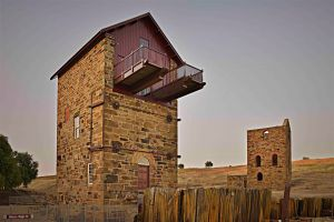 Burra Mine Site - Accommodation Yamba