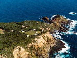 Cape Schanck Lighthouse Reserve - Accommodation Yamba