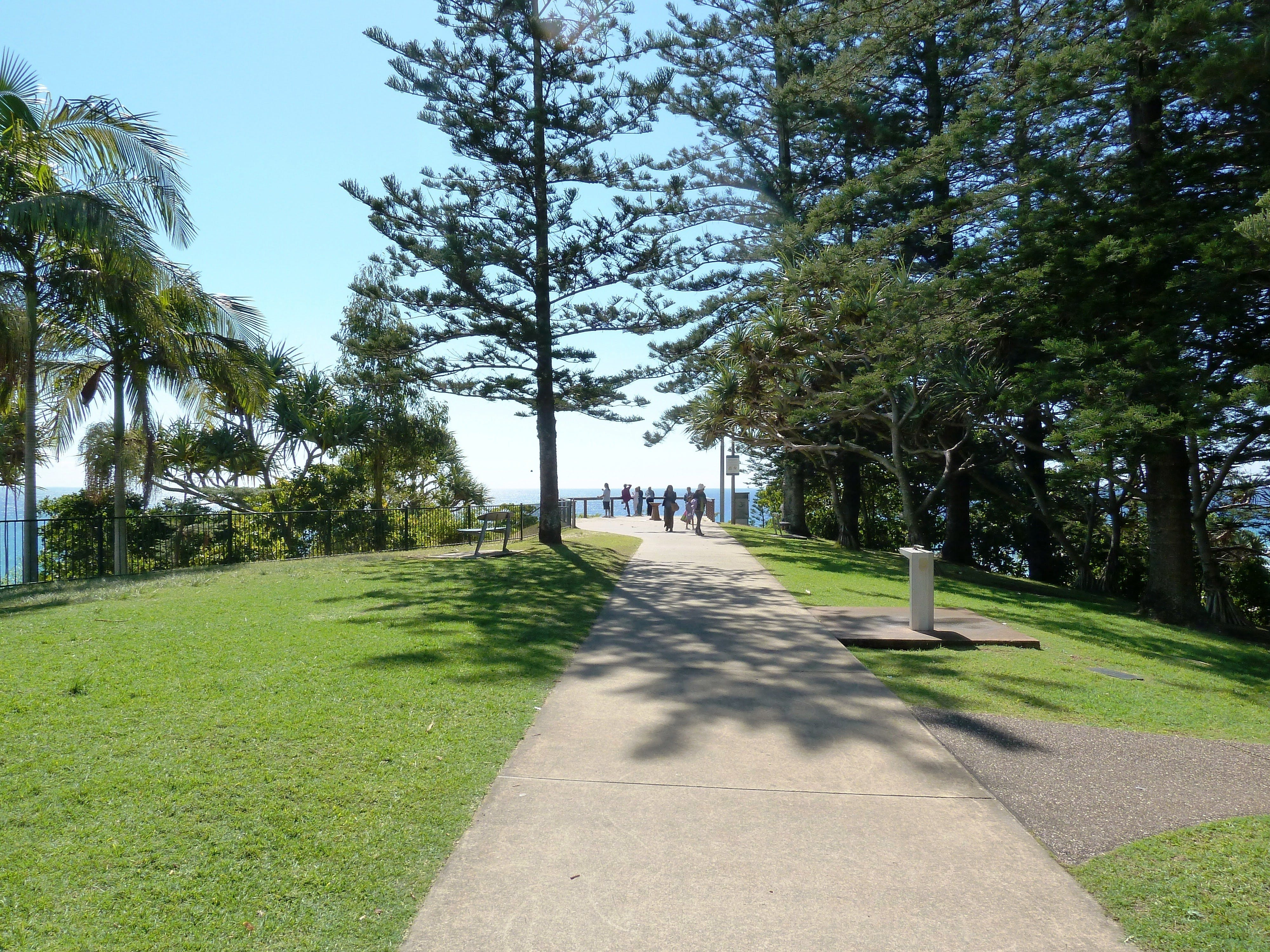 Pat Fagan Park - Accommodation Yamba