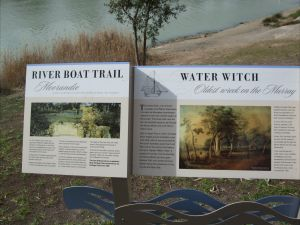 River Boat Trail - Accommodation Yamba