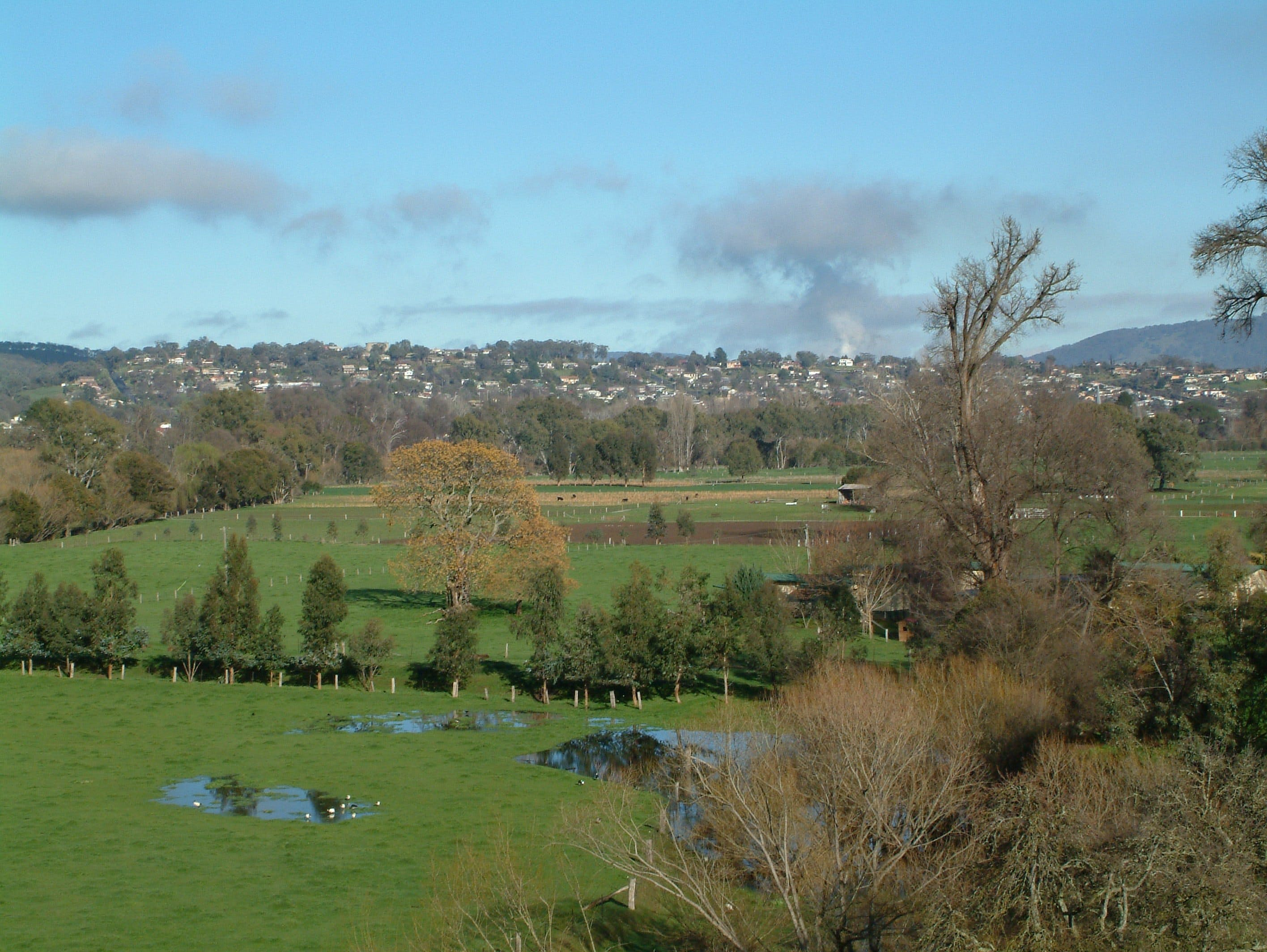Tumut - Accommodation Yamba