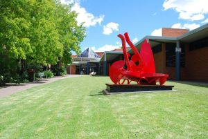 Bathurst Regional Art Gallery - Accommodation Yamba