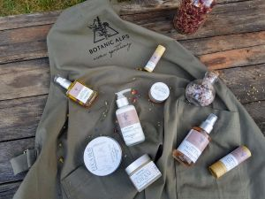 Botanic Alps Aroma Apothecary - Accommodation Yamba