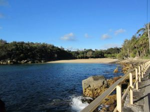 Shelly Beach Manly - Accommodation Yamba