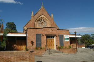 St John's Catholic Church - Accommodation Yamba