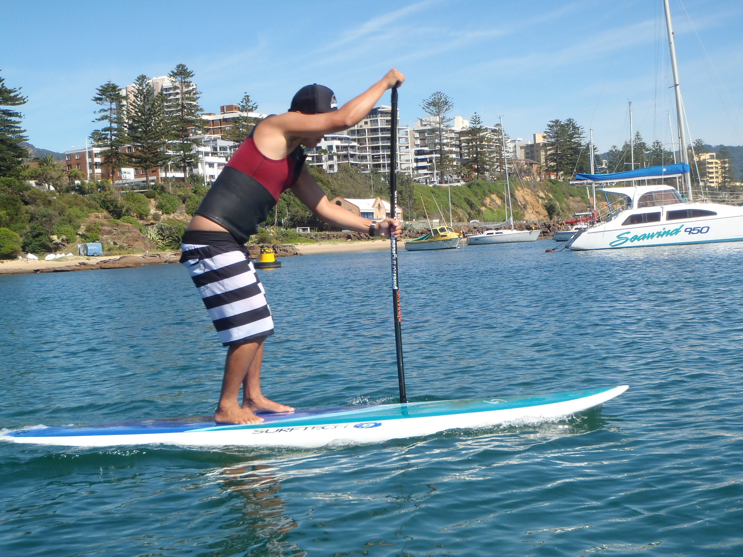 Alternative Fitness - Accommodation Yamba