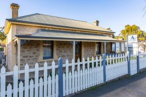 Angaston History Centre - Accommodation Yamba