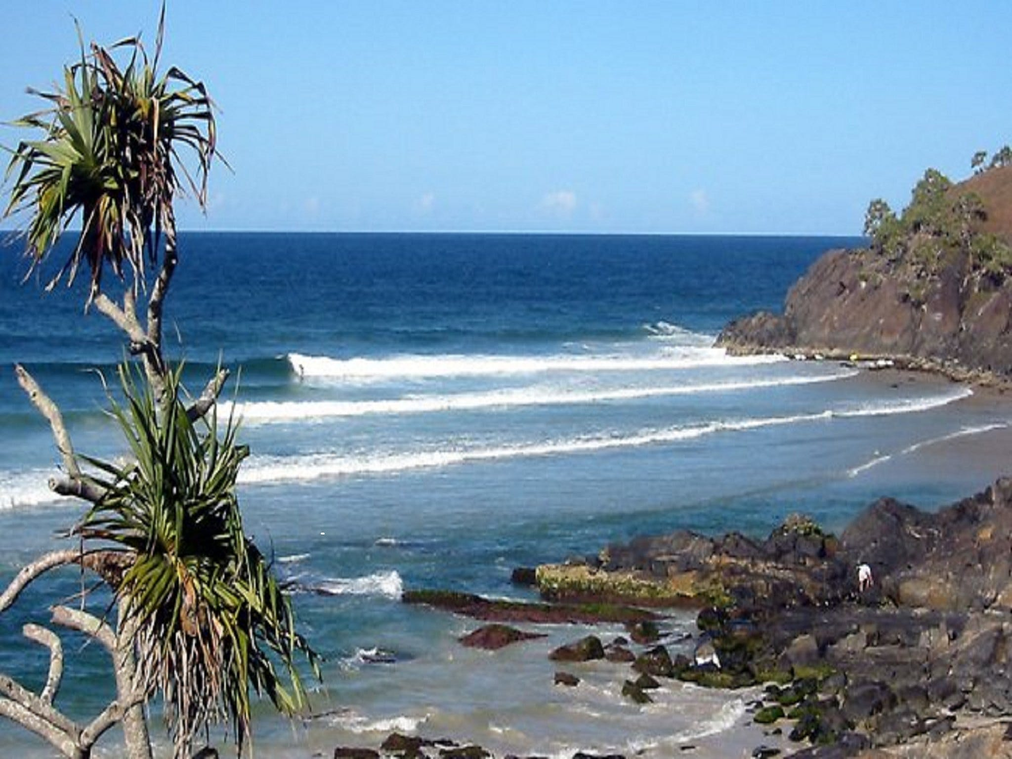 Cabarita Beach - Accommodation Yamba