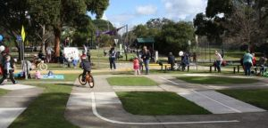 Campbelltown Bicycle Education Centre - Accommodation Yamba