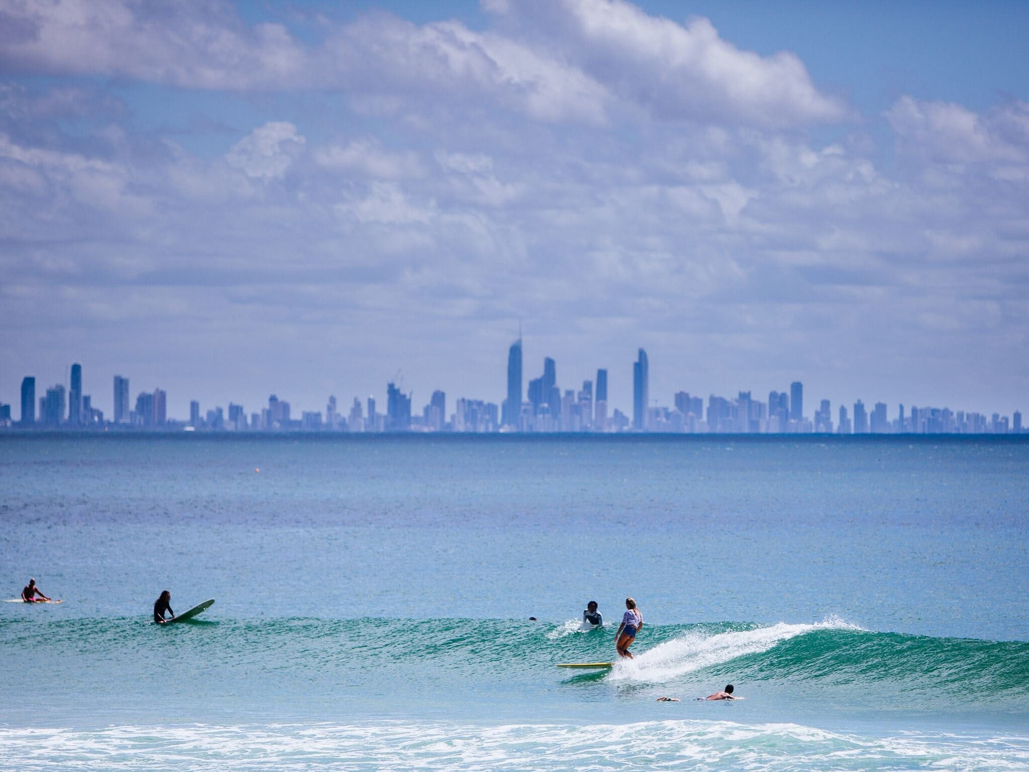 Kirra Point - Accommodation Yamba
