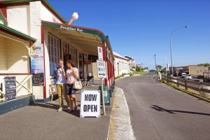 Stanley and the North West - Accommodation Yamba