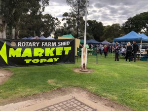 The Rotary Markets Kadina - Accommodation Yamba
