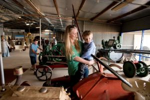 The Farm Shed Museum Kadina - Accommodation Yamba