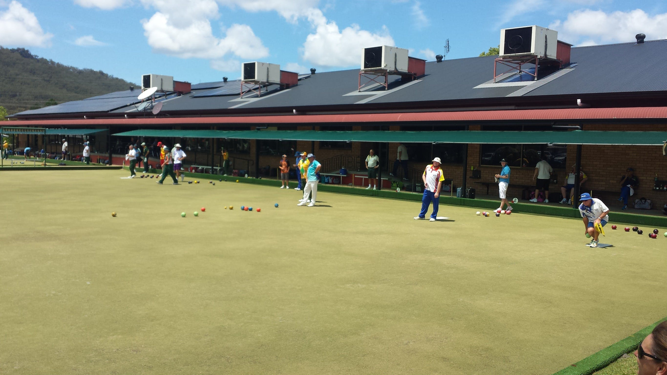 Bulahdelah Bowling Club - Accommodation Yamba