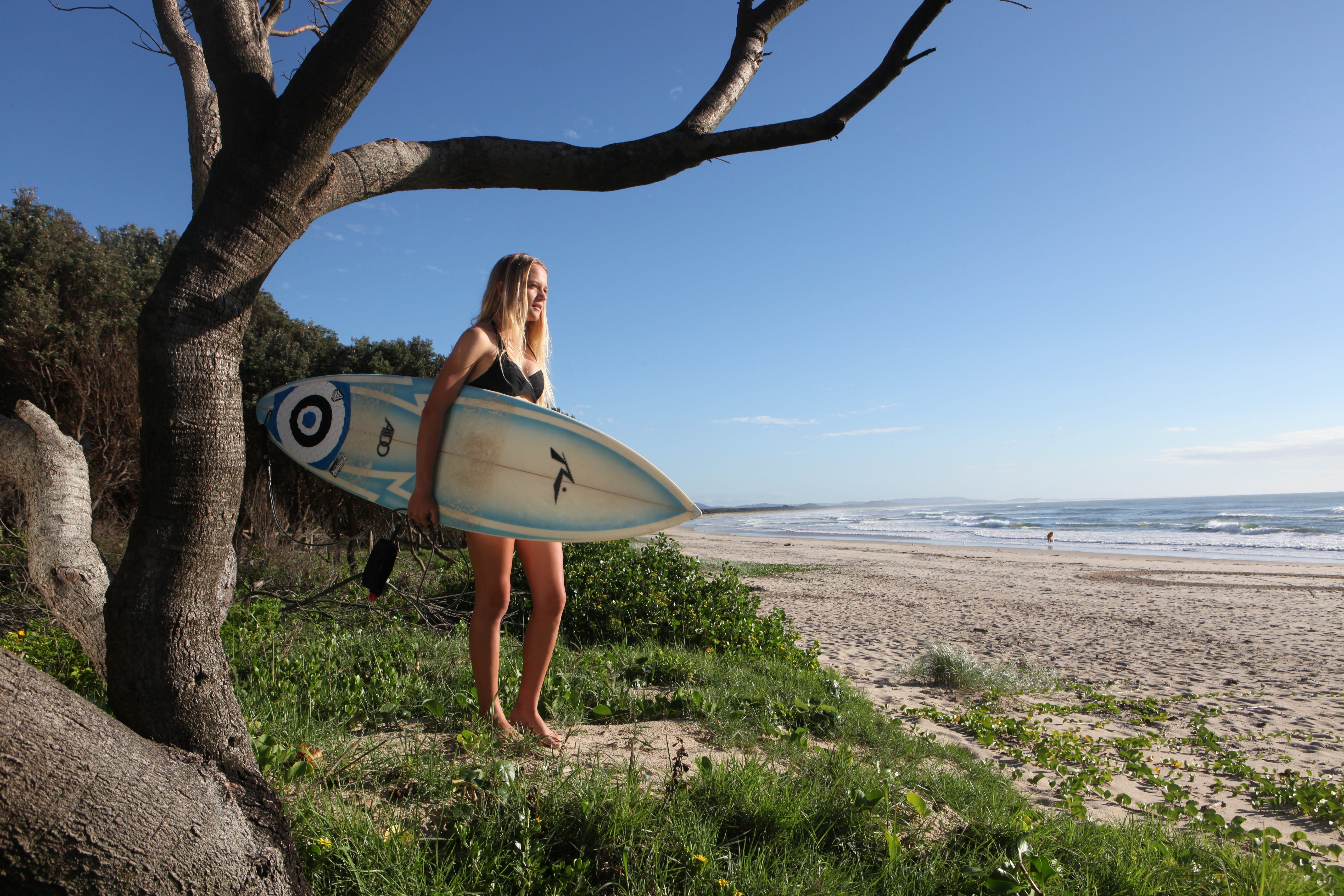 Evans Head Surf Shack - Accommodation Yamba