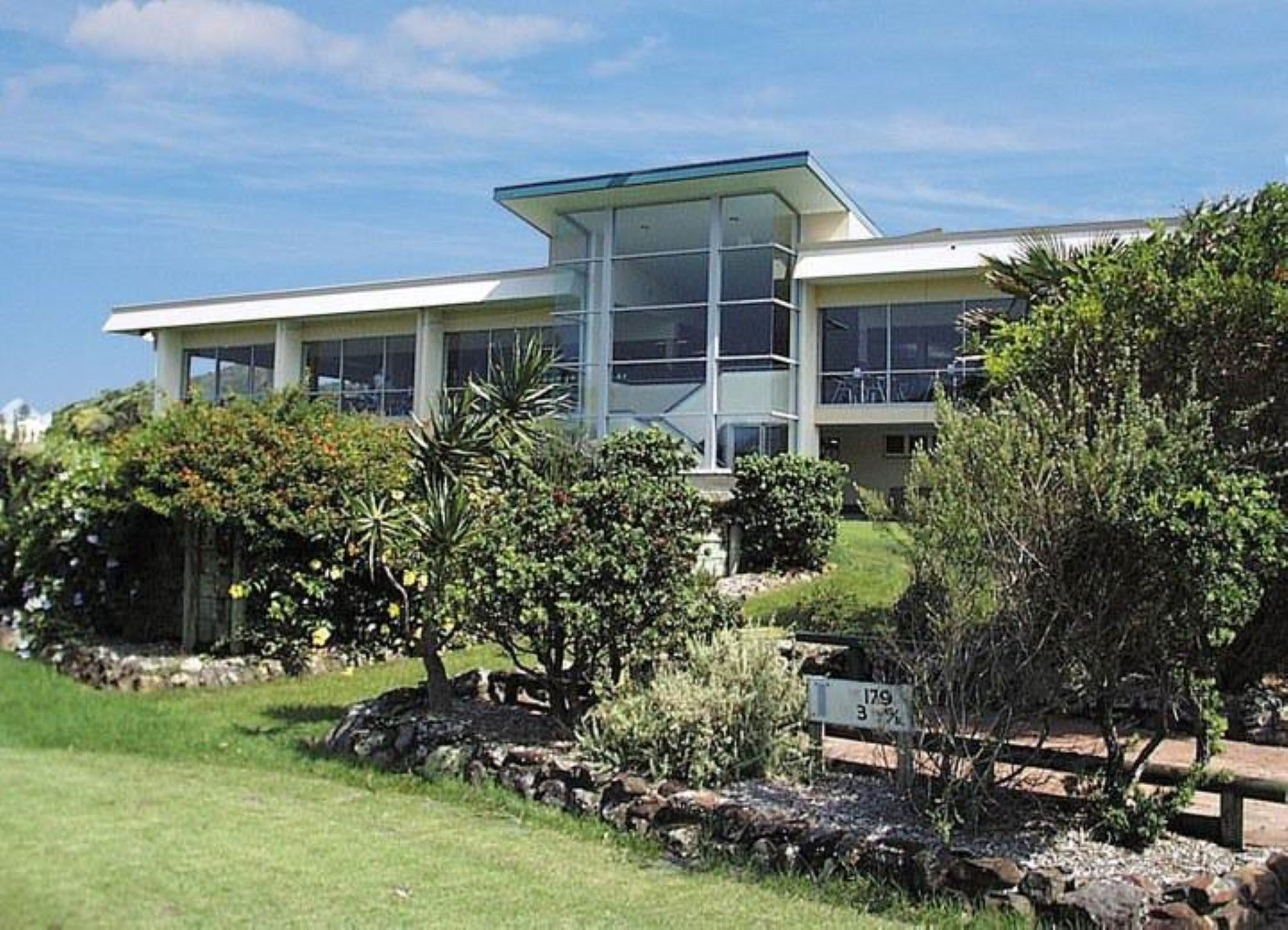 Forster Tuncurry Golf Club - Accommodation Yamba