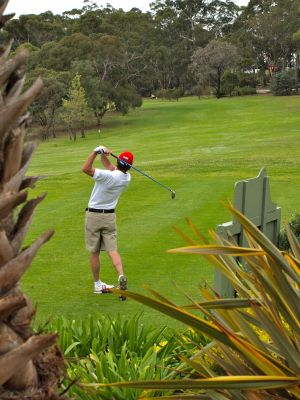 Pambula Merimbula Golf Club - Accommodation Yamba