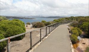Fairfax walk - Accommodation Yamba