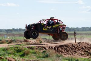 Turbo Buggy Ride - Accommodation Yamba