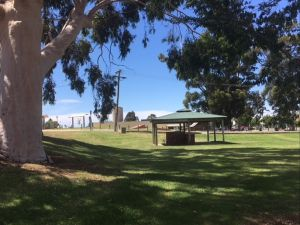 Federation Park Cobram - Accommodation Yamba
