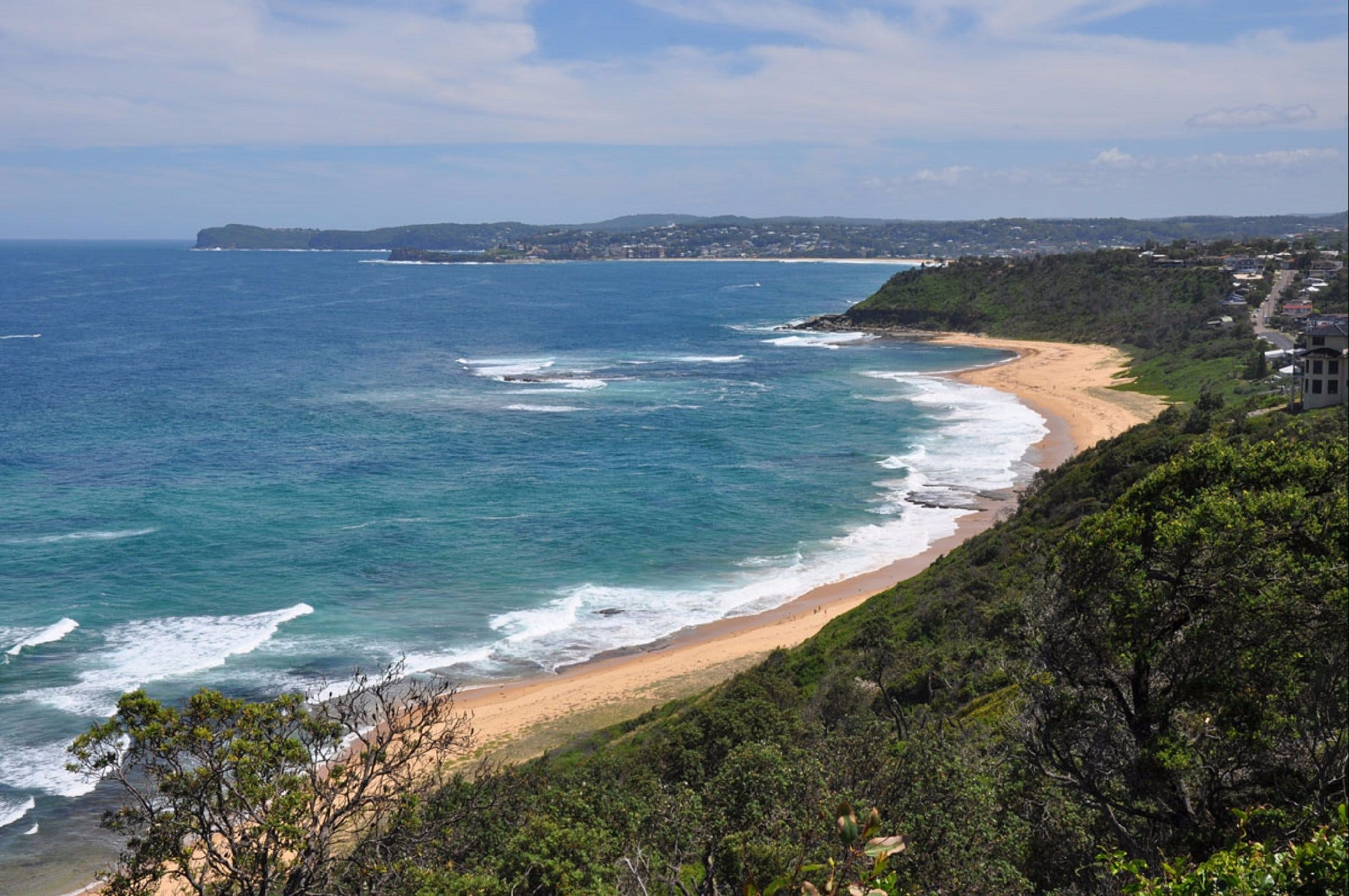 Forresters Beach - Accommodation Yamba