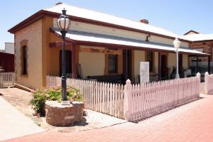 Franklin Harbour Historical Museum - Accommodation Yamba