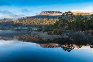 Lake St Clair Cradle Mountain  - Lake St Clair National Park - Accommodation Yamba