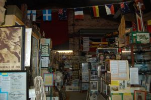 Military and Memorabilia Museum - Accommodation Yamba