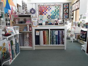 Sew Bright Alpine Quilting - Accommodation Yamba