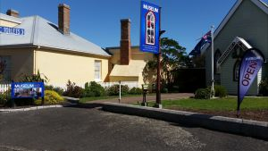 Stanley Discovery Museum - Accommodation Yamba