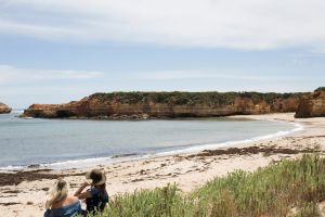 Bay of Islands Coastal Park - Accommodation Yamba