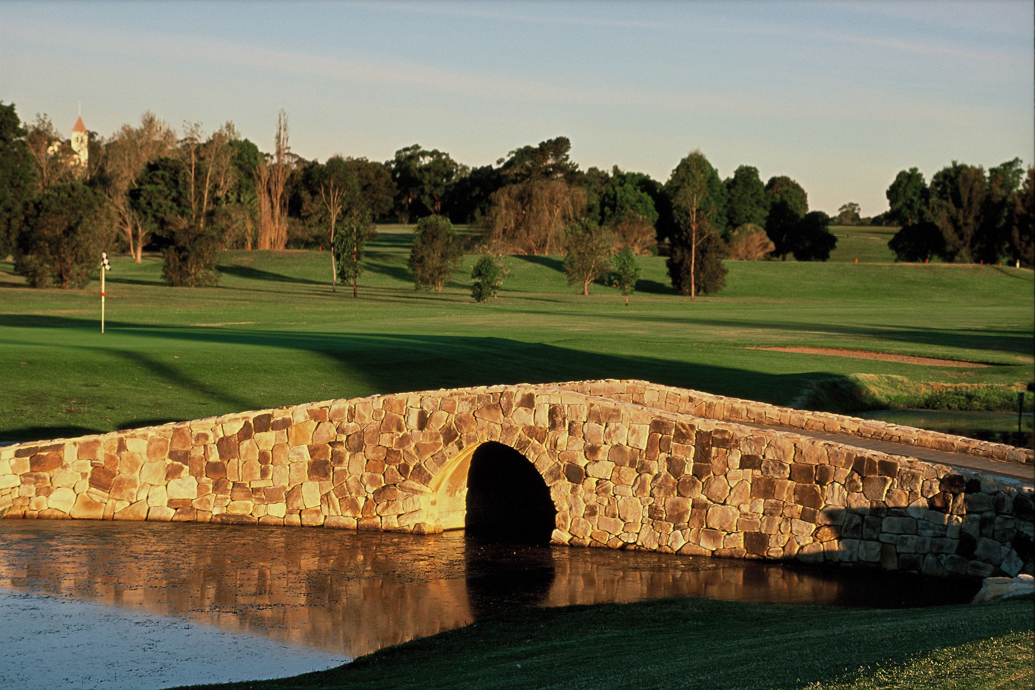 Camden Golf Club - Accommodation Yamba