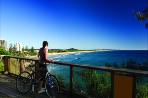 Coolum Beach - Accommodation Yamba