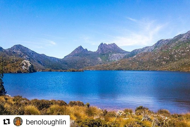 Cradle Mountain Dove Lake Circuit walk - Accommodation Yamba