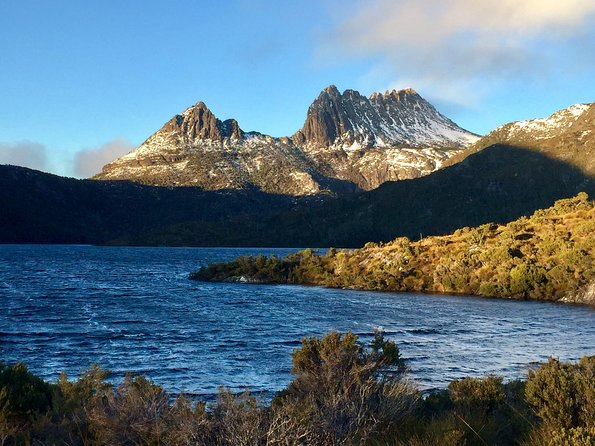 Cradle Mountain Park Explorer - Accommodation Yamba