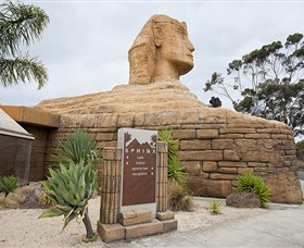 Sphinx Entertainment Centre - Accommodation Yamba